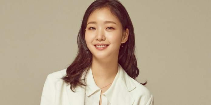 Kim Go Eun fala sobre seus objetivos