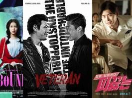 8 Filmes coreanos para você assistir no fim de semana!
