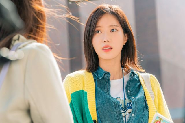 Im Soo Hyang está pronta para My ID Is Gangnam Beauty