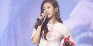 Suzy diz que está frequentando a escola de atuação para o seu comeback a k-dramaland