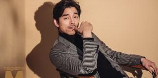 Gong Yoo pode estrelar novo filme