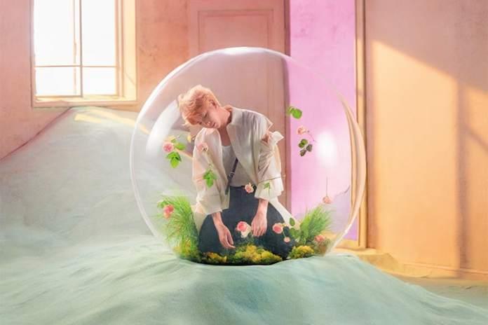 BTS divulga primeiras imagens do teaser para Love Yourself: Answer