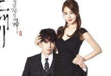 Yoo In Na e Lee Dong Wook em negociações para estrelar novo drama