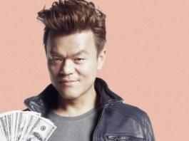 Park Jin Young fundador da JYP anuncia que será pai