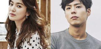 El nuevo drama de Song Hye Kyo y Park Bo Gum podría filmarse en Cuba y no en España - dorama Boyfriend