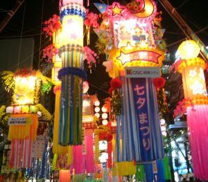 2017,平塚,七夕,祭り,駐車場,穴場,有料,無料,トイレ