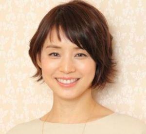 石田ゆり子,かわいい,なぜ,結婚,理由,年齢,不詳