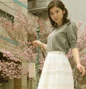 松岡茉優,彼氏,別れた,現在,いない,好きな,男性,タイプ