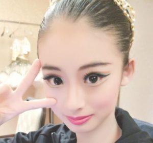 井本彩花,ブログ,インスタ,ツイッター,画像,動画,可愛い