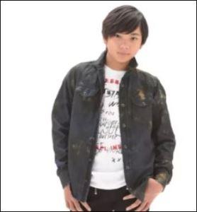宇野昌磨,弟,モデル,顔,画像,かわいい,名前,中学,高校