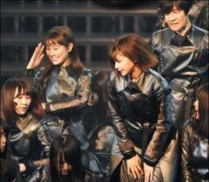 欅坂,欅坂46,紅白,2017,倒れる瞬間,誰,倒れた,その後,容態,体調