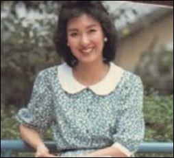 吉川美代子,若い頃,かわいい,画像,子供
