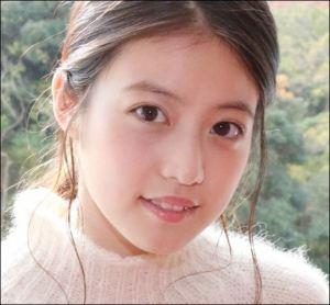 今田美桜,目,怖い,でかい,整形,高校,卒アル,画像