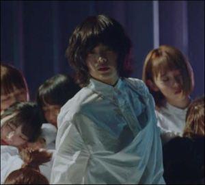 平手友梨奈の欅坂46センター画像