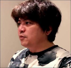 YUKINARIゆきなり(元DA PUMP)のライザップ前の画像