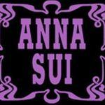 アナスイのロゴ