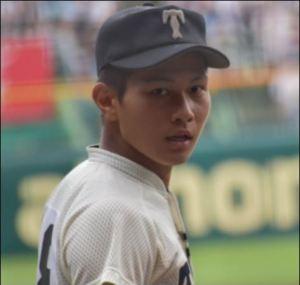 藤原恭大選手の画像