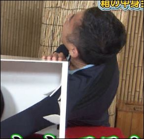 岡村隆史の髪の毛増えた画像