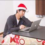 クリスマス,男,一人,楽しい,過ごし方,彼女,クリぼっち