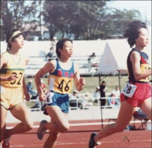大國美喜子,現在,島根陸協女性委員会長,マラソン,辞めた,理由,拒食症