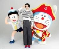 【宝島】長澤まさみの好きな男性タイプは「のび太」!理由は「いつもそばにいてくれるから」!