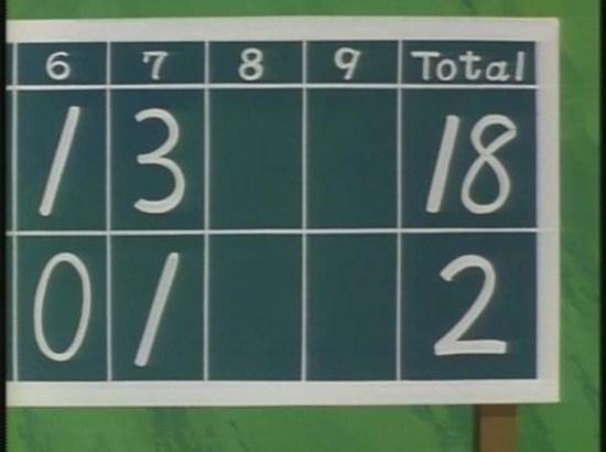 【悲報】運動神経抜群のジャイアン、野球で18失点して惨敗してしまう・・・。