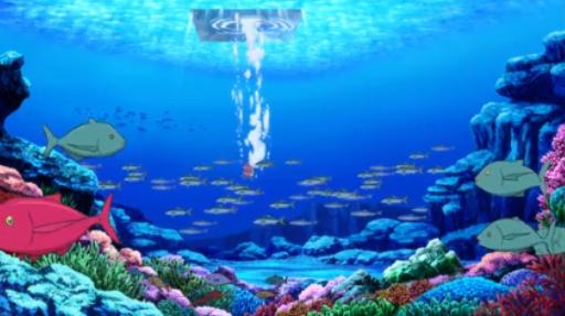 人魚大海戦