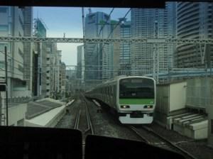 BVE5 JNR Yamanote Line Route File