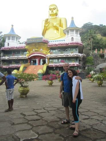 מקדש דמבולה