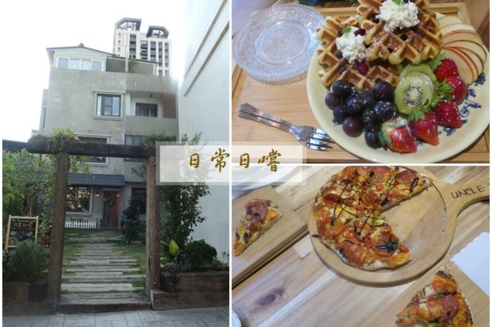 台中西屯.食記   吃過一次就會一直來吃的【日常日嚐】/ 住桂之旅可免費吃早餐 / 優等咖啡喝到飽