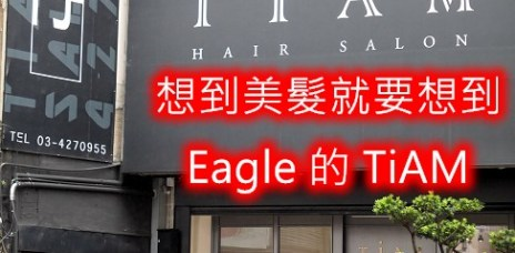 中壢染髮推薦   【TiAM HAIR SALON】提供的不只是技術還有家的溫暖