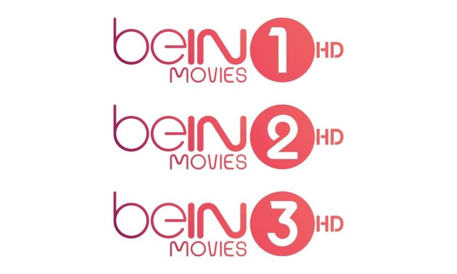تردد قناة Bein Movies تردد بي ان افلام نايل سات ترددات قنوات
