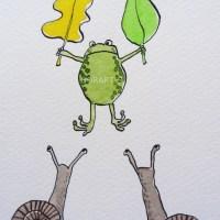 Speed Control - Illustration
