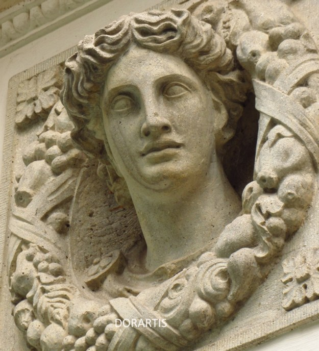 Bagno detail - DORARTIS