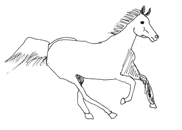 Horse3 - DORARTIS