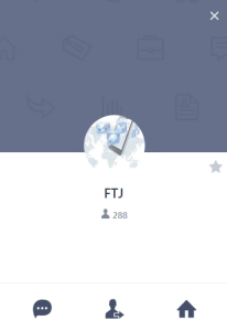 FOREX TRADING JAPAN 三澤玲奈 FTJ