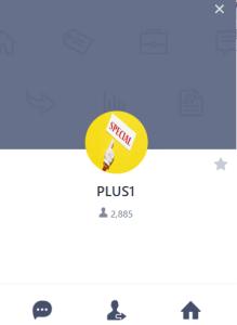 PLUS1