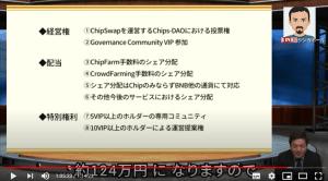 BNB総額5000万円分プレゼント DeFi Association 権利