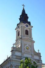 Biserica Ortodoxa din Oradea