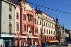 Oradea - aspect urbanistic
