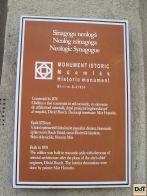 Sinagoga neologa - monument istoric