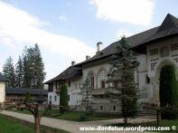 Muzeul Mănăstirii