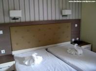 Cameră dublă, condiții moderne de cazare, alimentație și agrement