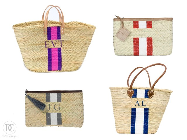Wicker Basket Examples copy
