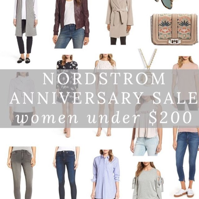 Ladies the nordstrom Anniversary Sale Early Access begins now! Grabhellip