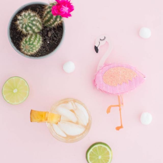 Te Amo TequilaHappy National Tequila Day! classicdaiquiri recipe on DCcomIhellip