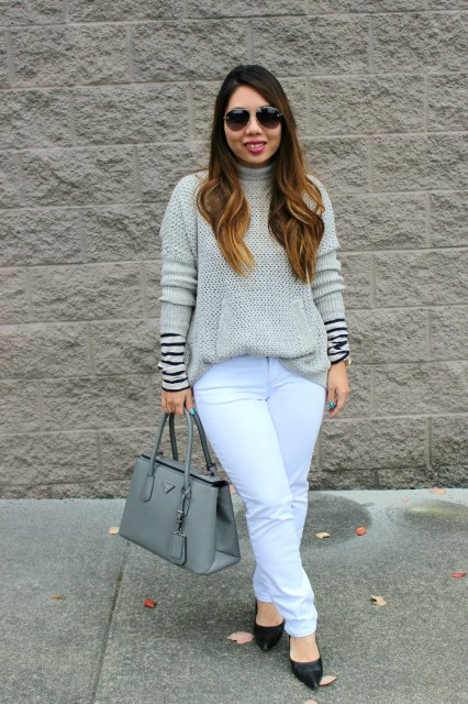 Grey_Front_Pocket_Sweater-4