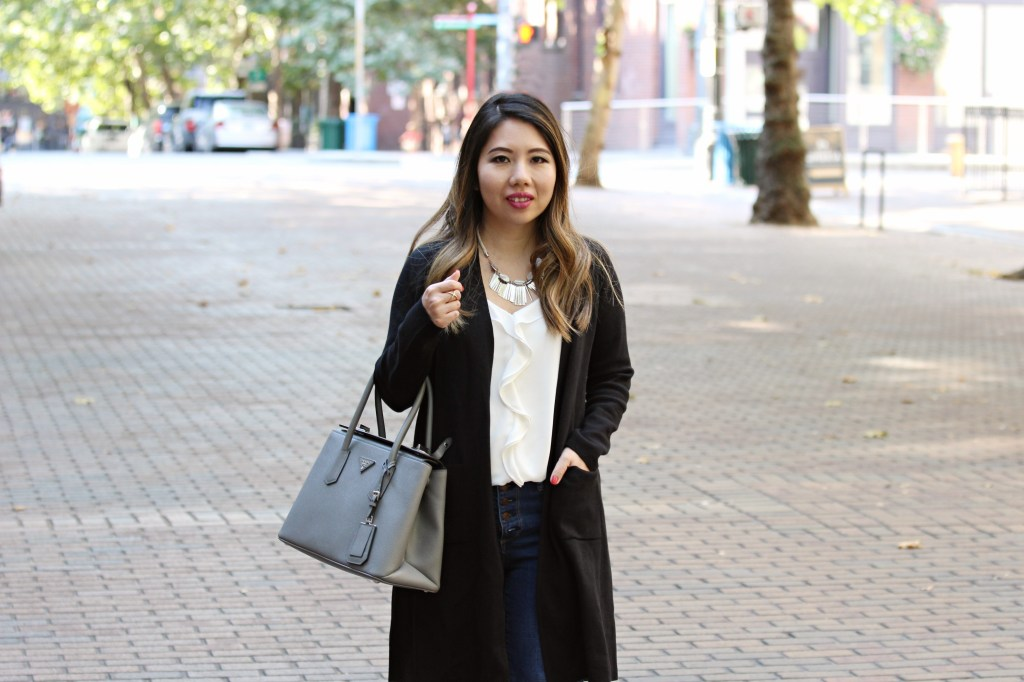 97581991cc121 3 tips for getting your wardrobe ready for Fall – Doreen s Style Diary
