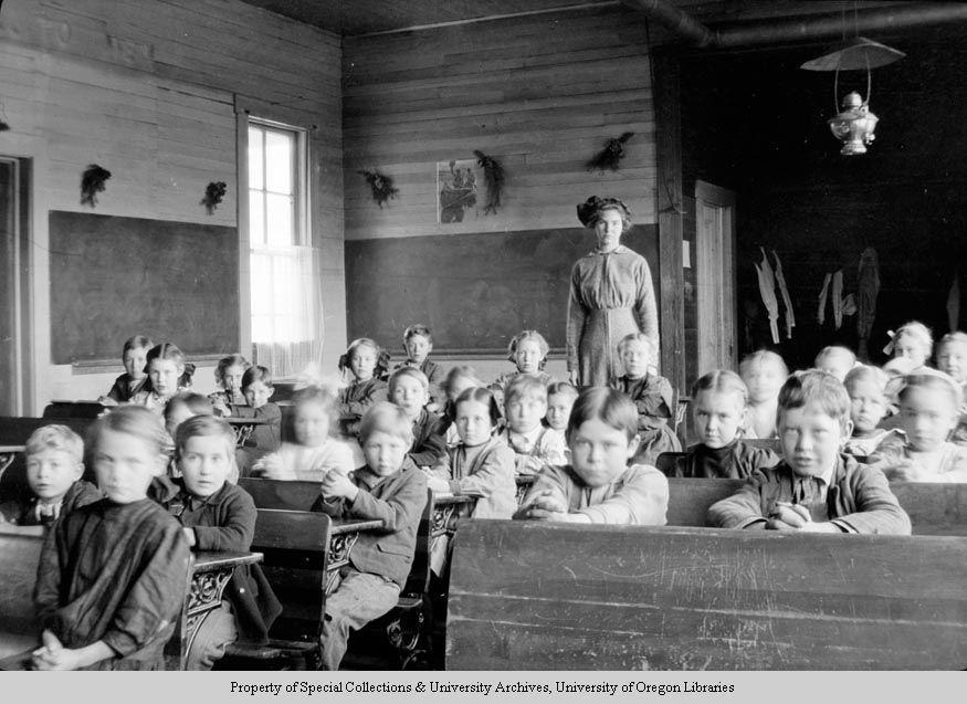 dorena school1911