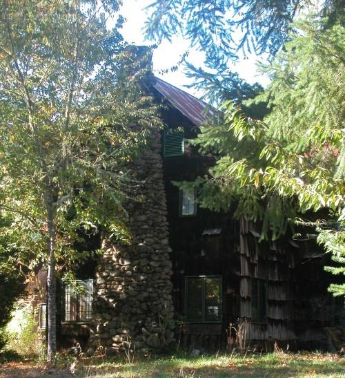 Drenner house culp creek